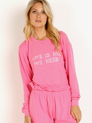 Spiritual Gangster We Need Savanna Sweater Azalea