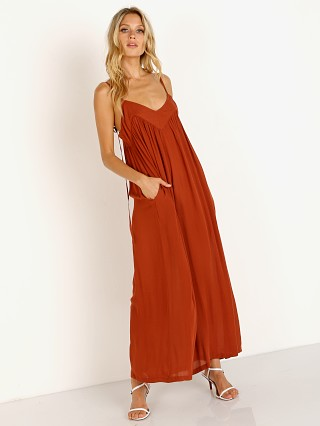 You may also like: Indah Scarlet Palazzo Jumpsuit Mole
