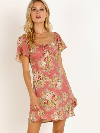 You may also like: Auguste the Label Bonnie Beachside Mini Dress Peach