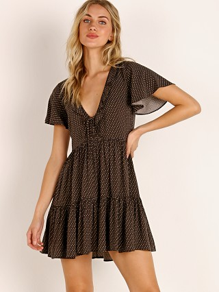 You may also like: Auguste the Label Pippi Matilda Babydoll Mini Dress Charcoal
