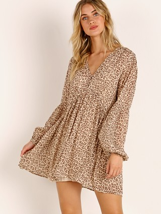 You may also like: Auguste the Label Nomad Helena Mini Dress Tan