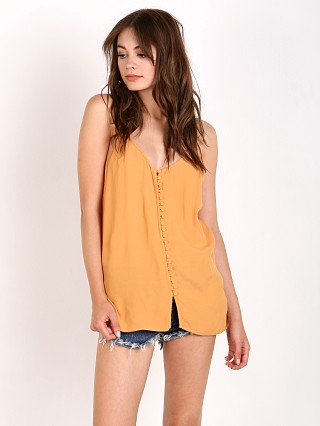 Complete the look: Knot Sisters Crescent Top Almost Apricot
