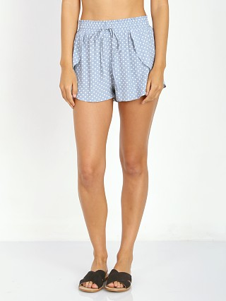 Complete the look: Flynn Skye Get Waisted Shorts Pale Polka