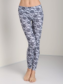 Onzie Long Legging Lace