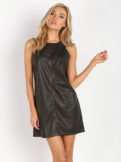 BB Dakota Iggy Dress Black