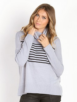 BB Dakota Carver Sweater Stripe