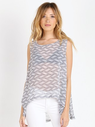 BB Dakota Maliyan Top Print