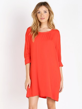 BB Dakota Kiara Dress Red