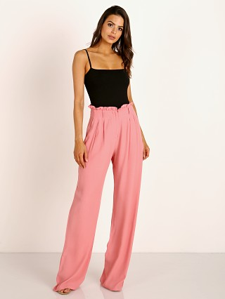 You may also like: Flynn Skye Ruffle Pant Carnation