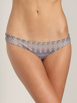 Tori Praver Little Kalani Bottom Electric Orchid