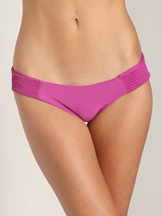 Complete the look: Tori Praver Daisy Bottom Orchid
