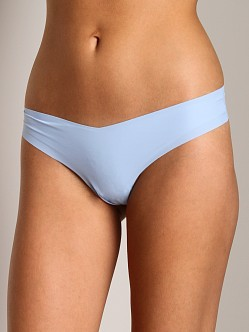 Commando Thong Periwinkle