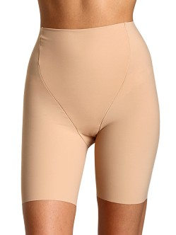 Commando Control Short True Nude