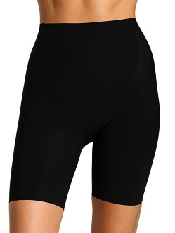 Commando Control Short True Black