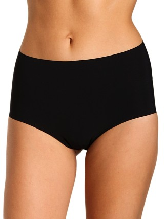 Commando High Rise Panty Black