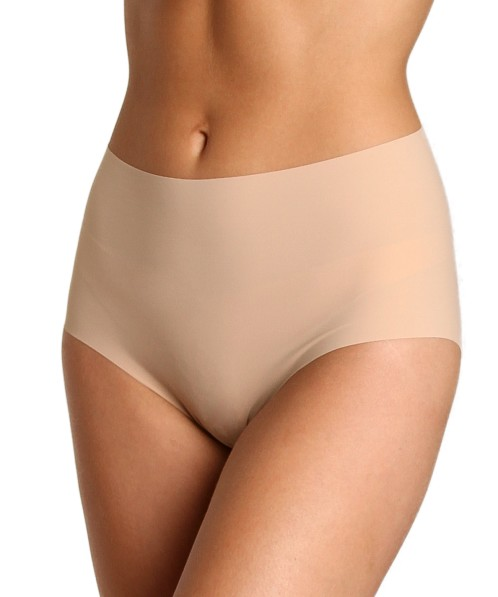Commando High Rise Panty True Nude