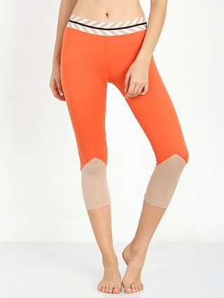 Complete the look: Olympia Activewear Naxos Leggings Tomato