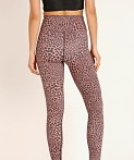 Beach Riot Spotted Piper Legging Leopard, view 4