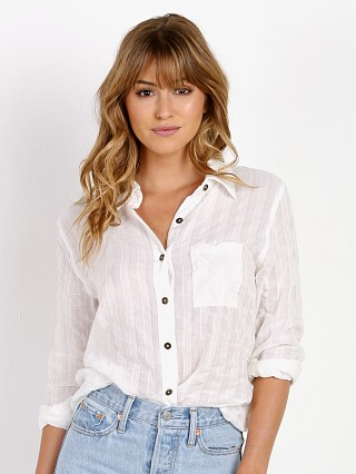 Ash & Ember The Belmont Button Down Cliff
