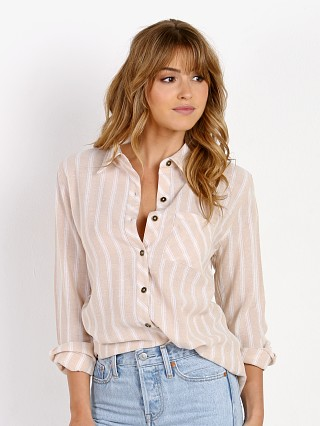 Ash & Ember The Belmont Button Down Chandler