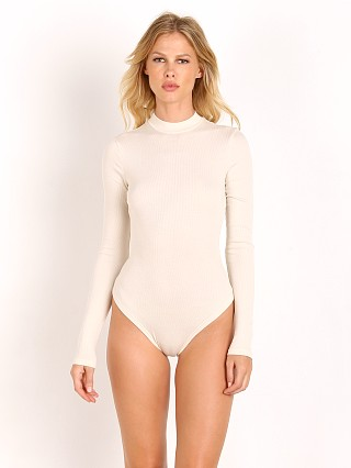 Somedays Lovin Across The Night Bodysuit Oatmeal