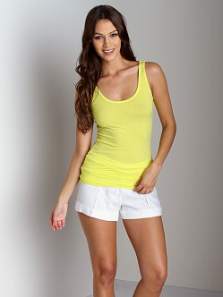 Splendid Stretch Layers Tank Tennis