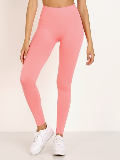 Set Active Leggings Pink Polly