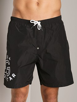 G-Star CC Swim Shorts Black