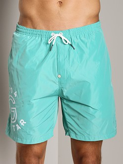 G-Star CC Swim Shorts Malachite