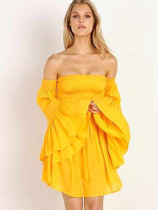 You may also like: Indah Blair Mini Dress Marigold