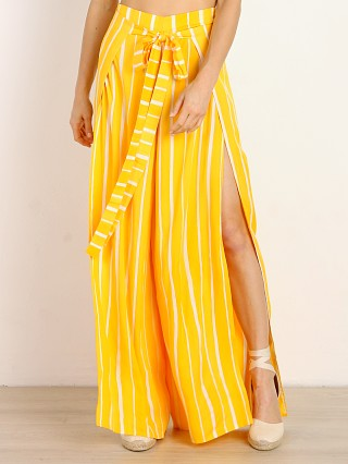 You may also like: Indah Eclipse Wrap Pant Bee Stripe