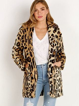 APPARIS Margot Leopard