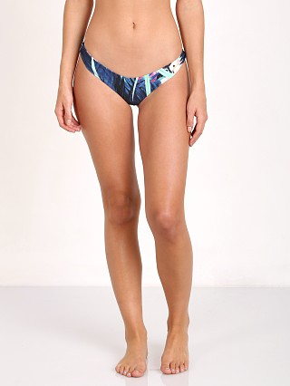 Stone Fox Swim Malibu Bikini Bottom Aloha Daze