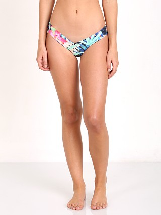 Stone Fox Swim Tucker Bikini Bottom Aloha Daze