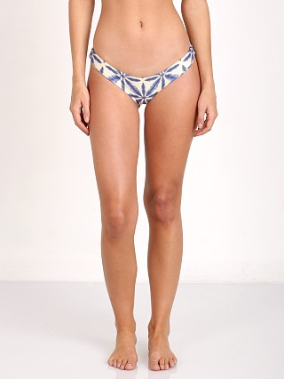 Stone Fox Swim Malibu Bikini Bottom Batik