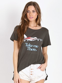 WILDFOX Take Me There Travelers Crew