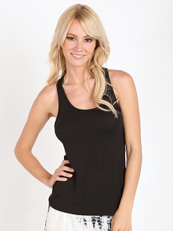 Joah Brown Simplicity Tank Black
