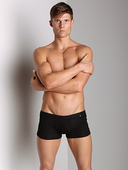 BOSS Hugo Boss Advance Modern Stretch Boxer Black