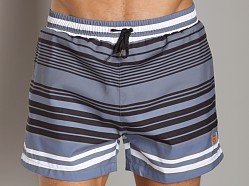 Hugo Boss Jolo Swim Shorts Black