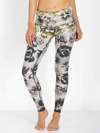 Teeki Hot Pant Desert Rose