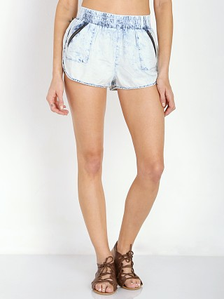 Lovers + Friends Jalin Shorts Mateo