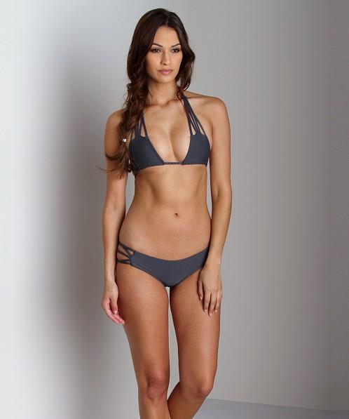e3cad7d99521c Acacia Swimwear Haena Bikini Top Tahitian HAENA - Free Shipping at Largo  Drive