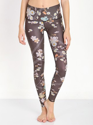 Teeki Wildflower Hot Pant Flower