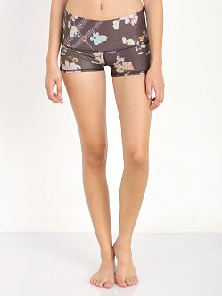 Teeki Wildflower Sun Short Flower