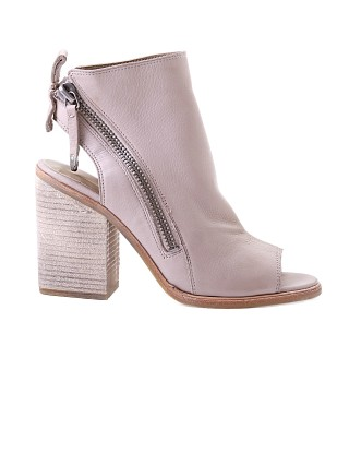 Dolce Vita Port Bootie Almond Leather