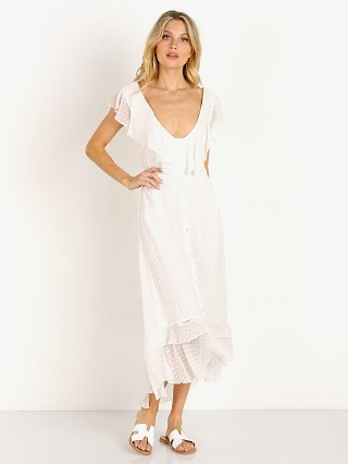Winston White Bliss Dress Cream