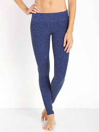 Beyond Yoga Spacedye Essential Long Legging Lapis Spacedye