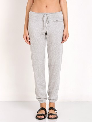 Complete the look: Beyond Yoga Cozy Fleece Staple Sweatpant Heather Grey