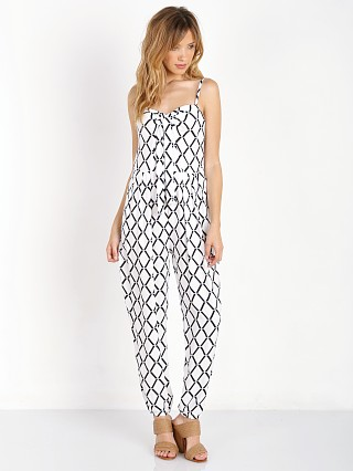 You may also like: Madison Square Diamond Playsuit White