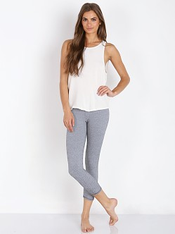 Strut This The Lennox Top Natural